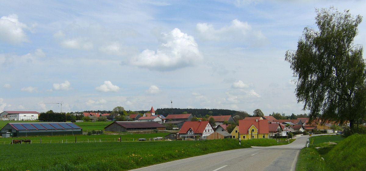 Vogelthal