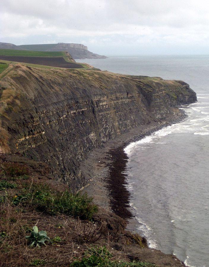 Hen Cliff