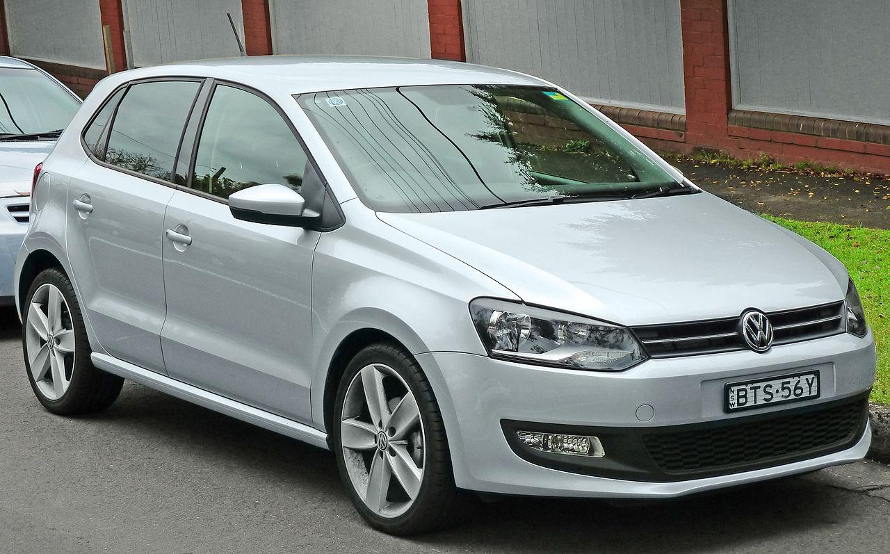 Volkswagen Used Car Dealership