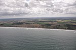 2011-08-11 Coastline of the parish of Sidestrand, Norfolk.jpg