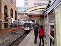 20110312 49 Metrolink Central West End station (5663103848).jpg
