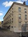 2011 Cite de la ceramique Entree de service Sevres 4 Grande-Rue.jpg