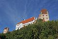 2012-10-06 Landshut 077 Burg Trausnitz (8062474711).jpg