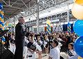 2012 Fight Hunger Bowl Pep Rally.jpg