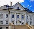 2012 Jastrzębie-Zdrój, Pałac w Boryni (03).jpg