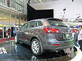 2012 Mazda CX-9 (TB Series 5) Grand Touring wagon (2012-10-26) 03.jpg