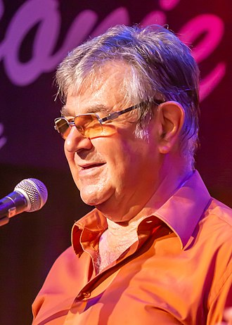 Pete York - York on 6 November 2013
