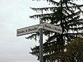 2013.11.09 - Kematen an der Ybbs - Straßennamen und Hausnummern - 01.jpg