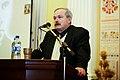 2014-02-10. Бандеровские чтения в КГГА 10.jpg