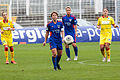 2014-10-11 - Fußball 1. Bundesliga - FF USV Jena vs. TSG 1899 Hoffenheim IMG 4376 LR7,5.jpg