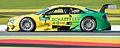 2014 DTM HockenheimringII Mike Rockenfeller by 2eight 8SC2376.jpg