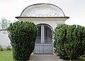 2014 Kaplica grobowa w Wilkanowie.jpg