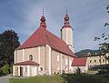 2014 Kościół św. Józefa w Bolesławowie, 16.JPG