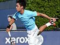 2014 US Open (Tennis) - Qualifying Rounds - Yuichi Sugita (15033136002).jpg