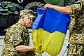 2015-08-22. Чугуев. Встреча Порошенко с военными 8.jpg