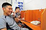 2015.9.25 25사단 GOP 장병들의 아주 특별한 추석 Chuseok, Korean Thanksgiving Day, Republic of Korea Army The 25th Infantry Division (22171871243).jpg