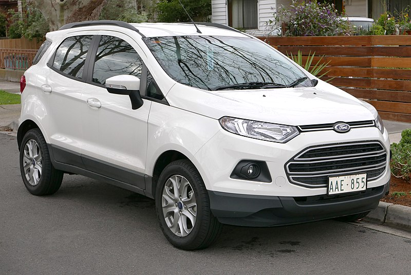 Ford Car Offers In Uae