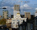 2015 London-Woolwich, view from Anglesea Rd 06.JPG