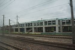201609 Shiling Station under construction.jpg