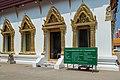 2016 Bangkok, Dystrykt Phra Nakhon, Wat Chana Songkhram (05).jpg