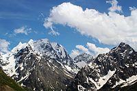 2016 Dombay-Ulgen Mountain, Greater Caucasus, Abkhazia (7).jpg