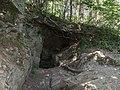 2016 Jaskinia w Radochowie 1.jpg