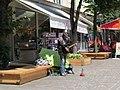 2017-07-21 (209) Street musician in Zell am See, Austria.jpg