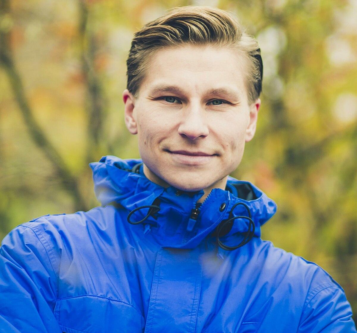 Antti Häkkänen Vanhemmat