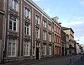 2017 Maastricht, Capucijnenstraat 57 en lager.jpg