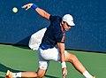 2017 US Open Tennis - Qualifying Rounds - Alejandro Gonzalez (COL) def. Marco Trungelliti (ARG) (36949485531).jpg