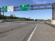 New Jersey Route 495 - Wikipedia