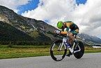 20180924 UCI Road World Championships Innsbruck Men U23 ITT Kent Main 850 7823.jpg