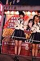 2019.02.05 NMB48「2019 日本物產展」NMB48相約一同活力舞新春 18-00場活動 Day 1@高雄漢神巨蛋-1F廣場 & 8F活動會館 DSC 0242 (46270220384).jpg