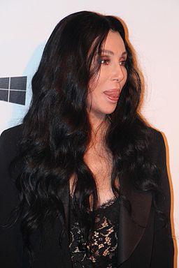 Cher in 2015