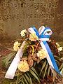 21 listopada 2013 - cmentarz żydowski kon XVII Szydłowiec - 6.jpg