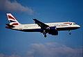 266ay - British Airways Airbus A320-111; G-BUSB@ZRH;07.11.2003 (4974252986).jpg