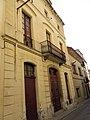290 Casa al carrer Eusebi Golart, 16 (Canet de Mar).JPG