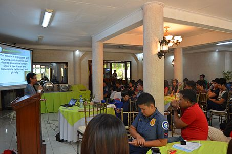 2nd Wikipedia Edit-a-thon in Pangasinan 27.JPG