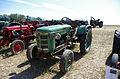 3ème Salon des tracteurs anciens - Moulin de Chiblins - 18082013 - Tracteur Buhrer - gauche.jpg