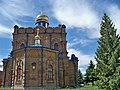 3.Кременець Полкова церква (мур.).JPG