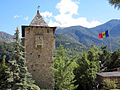 359 Casa de la Vall (Andorra la Vella), torre.JPG