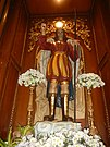 3860Saint Raphael the Archangel Parish Church Tarlac 14.jpg