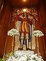 3860Saint Raphael the Archangel Parish Church Tarlac 14.jpg