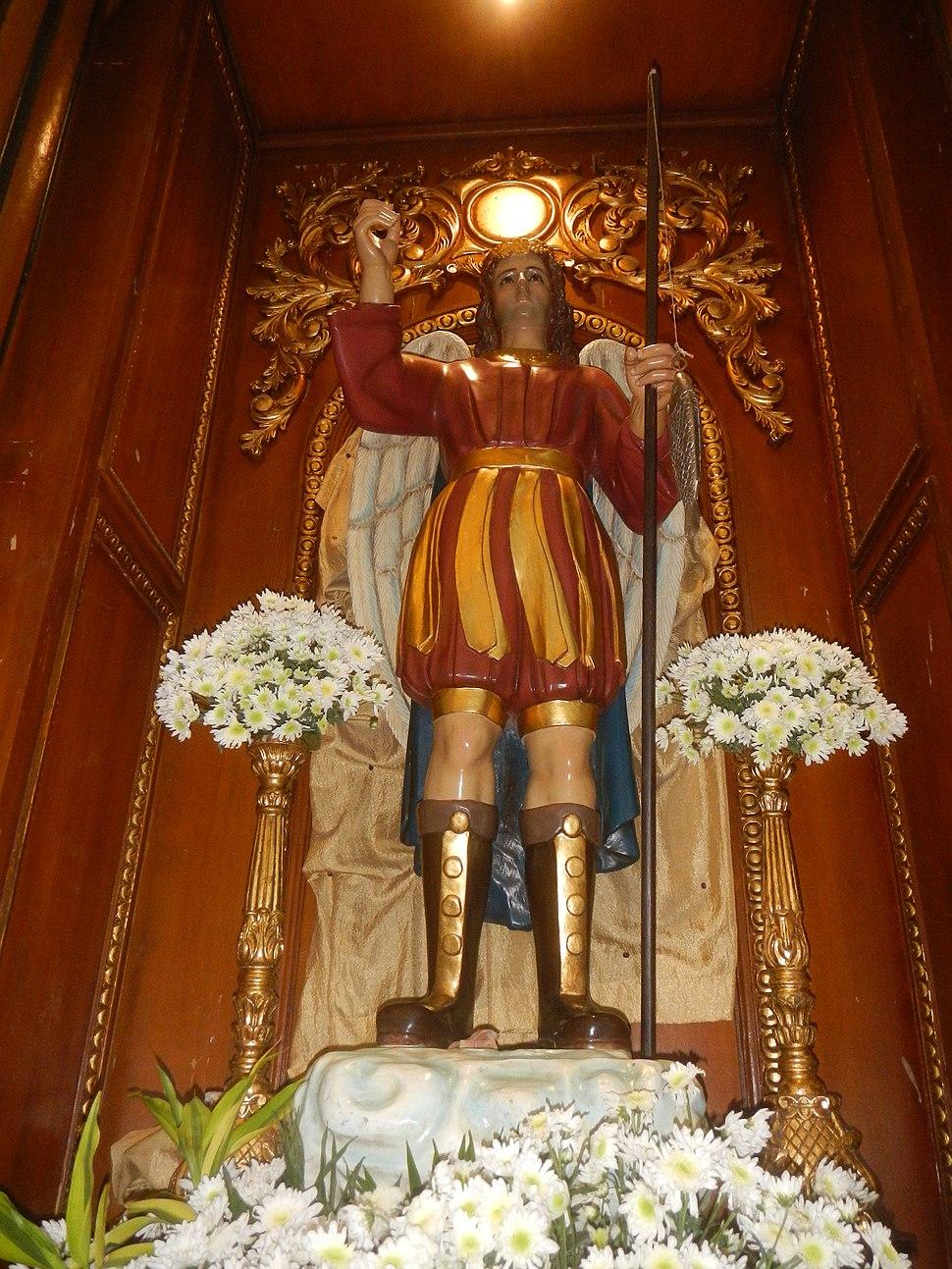 3860Saint Raphael the Archangel Parish Church Tarlac 14