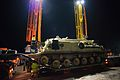 3rd Infantry Division tanks arrive in Latvia 150310-A-KG432-205.jpg