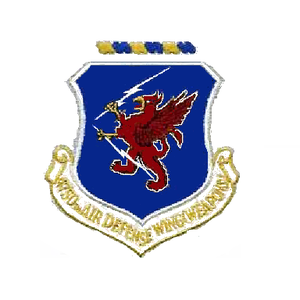 4750th Air Defense Wing - Image: 4750 Air Defense Wing Emblem