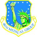 48 Medical Gp emblem.png