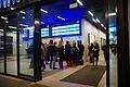 5821 Dworzec Główny.Po modernizacji - wejście i kasy od ul. Suchej. Foto Barbara Maliszewska.jpg