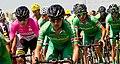 5 Etapa-Vuelta a Colombia 2018-Ciclista en el Peloton 2.jpg