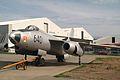 640 Sud-Est 4050 Vautour IIB French Air Force (3252868022).jpg